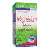 Naturland Magnézium Tabletta 60 Db 60 Db