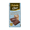 Diabet te Choco Tejcsokoládé 80 G 80 G