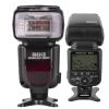 Meike MK 910 rendszervaku Nikon (SB-910)