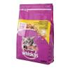 Whiskas Junior szárazeledel csirkével 0,3 kg