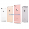 Apple iPhone 6/6s ICON Fisher TPU - Nude Grey