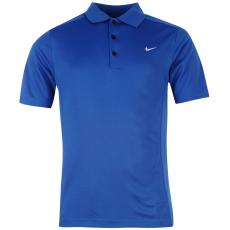 Nike Solid férfi póló királykék S