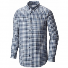 Columbia Rapid Rivers II Long Sleeve Shirt Ing D (1552051-p_436-Beacon)