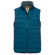 TIMBERLAND Bear Head Packable Down Vest Mellény D (A1AQA-p_C12-Reflecting Pond)