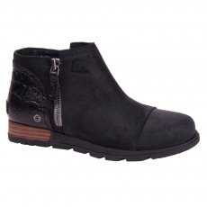 SOREL Major Low Utcai cipő D (1690371-p_010-Black)