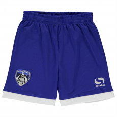 Sondico Sportos rövidnadrág Sondico Oldham Athletic Home 2016 2017 gye.