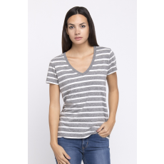 Levi's Perfect V-Neck Tee Női póló