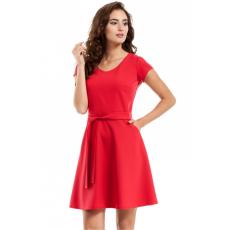 moe Ruha Model MOE246 piros