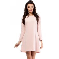 moe Ruha Model MOE205 pasztell rózsaszín