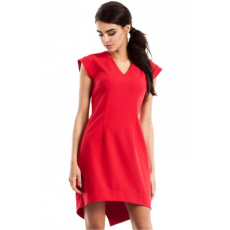 moe Ruha Model MOE231 piros