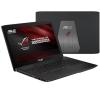 Asus ROG GL552VW-CN514T laptop