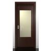 ÍRISZ 2 Dekorfóliás beltéri ajtó 90x210 cm