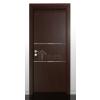 NÜX 1 Dekorfóliás beltéri ajtó 90x210 cm