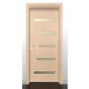 ÍRISZ 20 Dekorfóliás beltéri ajtó 75x210 cm