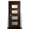 ÍRISZ 19 Dekorfóliás beltéri ajtó 90x210 cm