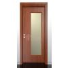 ÍRISZ 16 Dekorfóliás beltéri ajtó 150x210 cm