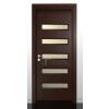 ÍRISZ 13 Dekorfóliás beltéri ajtó 90x210 cm