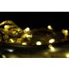 Karácsonyi LED világítás 1,85 m - meleg fehér 20 LED
