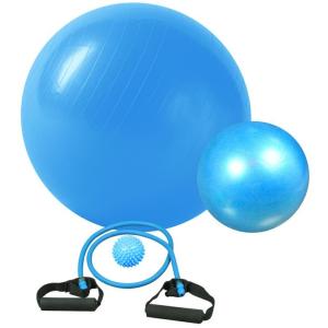 CorbySport Fitness készlet rehabilitációs