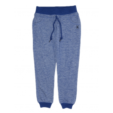 Dorko BASIC SWEAT PANT BLUE MARL Nadrág (DR17060_0461)