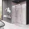 Ravak Matrix MSDPS-120/90 B/J zuhanyajtó és fix oldalfalas zuhanykabin