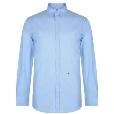 Moschino Férfi hosszú ujjú ing világoskék XL