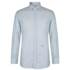 Moschino Férfi hosszú ujjú ing szürke L