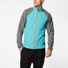 O'Neill PM Full Zip Ventilator Fleece Polár,softshell D (O-650233-p_5066-Teal Blue)