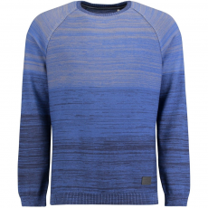 O'Neill LM Pattern Crew Pullover Pulóver,sweatshirt D (O-651208-p_5900-Blue Aop)