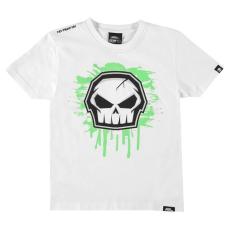 No Fear gyerek póló - Core Graphic - No Fear Core Graphic TShirt Junior Boys