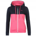 Lee Cooper női cipzáras felső - Lee Cooper Full Zip Hoody Ladies