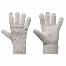 Golddigga női kesztyű - Golddigga Cable Gloves Ladies