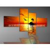 Byhome Digital Art Quatro vászonkép | 4982Q