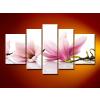 Byhome Digital Art vászonkép | 931 Blumen