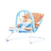 Chipolino Friends pihenőszék - Kék maci 2016