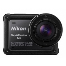 Nikon Keymission 170 akciókamera sportkamera