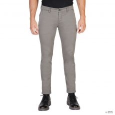 Oxford University férfi Nadrág OXFORD_PANT-REGULAR-szürke