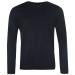 Pierre Cardin férfi pulóver - Pierre Cardin V Neck Knit Jumper