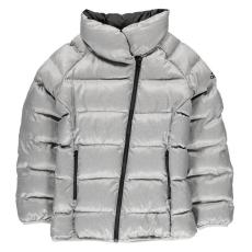 Adidas gyerek kabát - Two Ply - Adidas Two Ply Padded Jacket Junior Girls