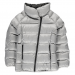Adidas gyerek kabát - Two Ply - Adidas Two Ply Padded Jacket Junior Girls
