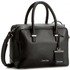 Calvin Klein Black Label Táska CALVIN KLEIN BLACK LABEL - C4rolyn Duffle K60K602078 001