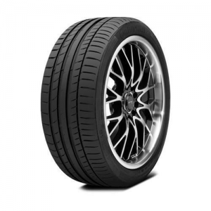 Continental SportContact 5 FR 205/50 R17 89V