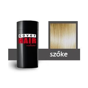 Cover Hair Volume hajdúsító, 30 g, szőke