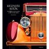 Corvina Kiadó Sebastiano Salvetti: Legendás autók - Az 1900-as évek elejétől a '60-as évek végéig