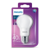 Philips Consumer LED bulb 5-40W A60 E27 865 230V FR ND