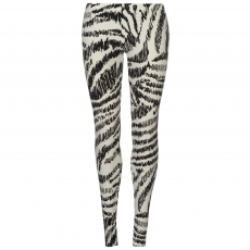Golddigga Leggings Golddigga Luxury All Over Printed női