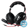 Arctic Sound P533 Headset Racing Black/Red