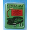 Eureka XXL Soviet Towing Cables Heavy Type I