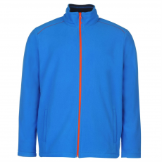 Helly Hansen Prestbury férfi polár pulóver kék XL