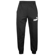 Puma No 1 Logo Jog Pants férfi melegítő alsó sötétszürke S